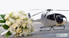 Barcelona Helicòpters - Helipistas S.L. - Helicòpter per Bodes - Helicóptero para Bodas - Helicopter for Weddings