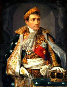 Andrea Appiani - Napoleon as King of Rome