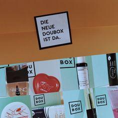 Die DOUBOX war mit 15€ im Monat für jeweils fünf Produkte absolut erschwinglich. Und diesmal sind sogar noch zwei zusätzliche Goodbye-Produkte mit drin. Denn das ist sie nun, die letzte DOUBOX.