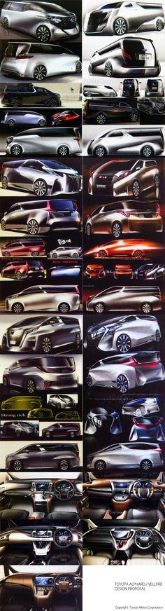 Toyota ก็จัดงานเปิดตัว Alphard และ Vellfire ใหม่ ที่ญี่ปุ่น เมื่อ 26 มกราคม 2015 ที่ผ่านมา คราวนี้ ถือว่า Toyota ทุ่มทุนสร้างพอสมควร เพราะสำหรับ Alphard แล้ว พวกเขาบิน ไปถ่ายทำภาพยนตร์โฆษณา สำหรับฉายเฉพาะในญี่ปุ่นกันถึง Dubai ส่วน Vellfire ภาพยนตร์โฆษณาจะใช้ กอลลิล่า เป็นตัวสื่อภาพลักษณ์ ของตัวรถแทน