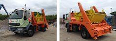 Skip Hire Essex from Dunmow Waste Management