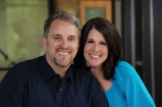 We worship both of these brave, wonderful people. Todd and Tara Storch