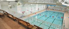 Swim! Resolutions, Swimming Pools, Basketball Court, Sports, Swiming Pool, Hs Sports, Pools, Sport