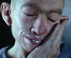 American horror story- Pepper cries :(
