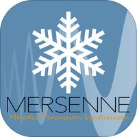 Mersenne Melodic Percussion Synthesizer, iceWorks, Inc.