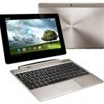 Asus Transformer Pad Infinity... nice but not as nice as the Padfone