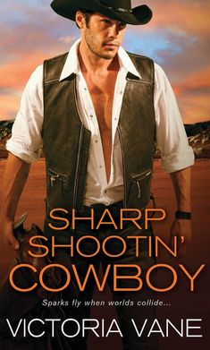 Today it is my pleasure to Welcome romance author Victoria Vane to HJ! Hi Victoria and welcome to HJ! We're so excited to chat with you about your new release, Sharp Shootin' Cowboy! Night Book, Hot Cowboys, Book Show, Romance Books, My Books, Fiction, This Book, Victoria, Reading