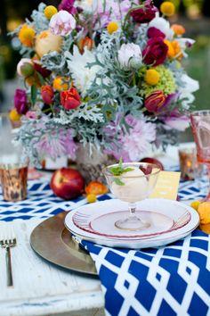 wedding menu ideas. Lee Farms Venue, Tualatin Oregon.  Teagan Lee Milera Floral Design & Murray Photography