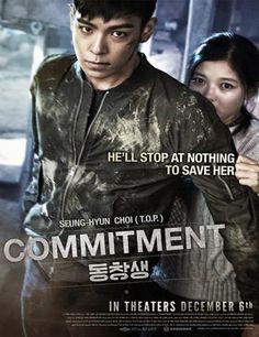 pelicula  Commitment (Dong-chang-saeng) (2013)