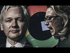 """WIKILEAKS DROPS LATEST HILLARY BOMB: PROOF She Was FED QUESTIONS & ANSWE.. Published on Oct 13, 2016 MORE HILLARY CLINTON LIES! - Julian Assange LATEST HILLARY BOMBSHELL: She's EXPOSED as a FAKE & is NOW """"Crawling On The Floor!"""" ~~ Links: 1) WIKILEAKS Email Chain - Proof of Hillary fed questions and word for word her answer... https://wikileaks.org/podesta-emails/... 2) http://www.libertywritersnews.com/201... 3) Thumbnail image - Julian Assange and Hillary Clinton screaming Meme, Creat."""
