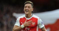 Arsenal transfer news and rumours: Mesut Ozil 'agrees bumper new contract and shirt number change' http://www.mirror.co.uk/sport/football/transfer-news/arsenal-transfer-news-rumours-mesut-8929380
