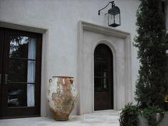Mediterranean Masterpiece - Limestone | castrodesignstudio.com
