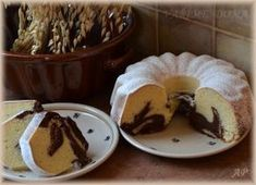 BÁBOVKA Z MAJOLKY Czech Recipes, Pudding, Ice Cream, Cooking, No Churn Ice Cream, Kitchen, Custard Pudding, Icecream Craft, Puddings
