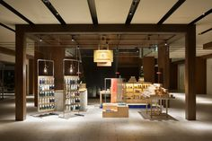 beauty & health » Retail Design Blog