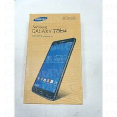 Samsung Galaxy Tab 4 (7-Inch, Black) Android 4.4 Kit Kat OS, 1.2 GHz quad-core Qualcomm processor 8 GB Flash Memory, 1.5 GB RAM Memory, Connectivity: Dual-Band Wi-Fi 802.11 a/b/g/n WXGA Display (1280x800 Resolution) 32GB of memory available through a microSD slot and 50GB of free Dropbox storage Comes with over $300 of free content and services #onlyatcharter