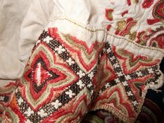 Digital Museum, Boho Shorts, Hand Sewing, 18th, Textiles, Embroidery, Lag, Folklore, Clothes