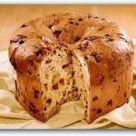 Receta de pan dulce con miel