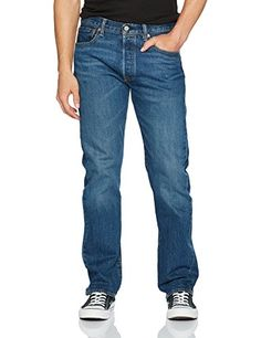 b33850d9fe5 Levi s Men s 501 Original-Fit Jean at Amazon Men s Clothing store