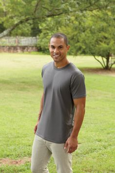 Adult Nano-T T-Shirt http://www.raisingtrend.com/485/hanes-4980-adult-nano-t-t-shirt.html
