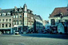 Amersfoort - Foto's SERC