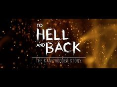 """""""To Hell and Back: The Kane Hodder Story"""" Official Theatrical Trailer Classic Sci Fi, Classic Horror Movies, New Trailers, Movie Trailers, Kane Hodder, Jason X, Epic Pictures, Sci Fi Films, Recent Movies"""