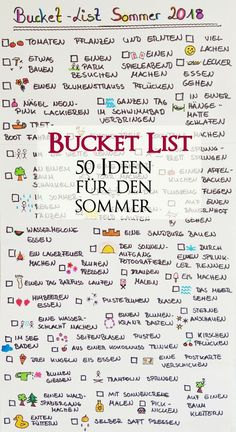 Bucket List den Sommer – 50 Dinge die wir diesen Sommer machen wollen H… Bucket List for the summer – 50 things we want to do this summer Here I show you our bucket list for the summer. 50 ideas full of activities that will not only be fun for the kids. Summer Activities For Toddlers, Family Activities, Camping Activities, Kindergarten Activities, Drink List, Diy Crafts To Do, Summer Bucket Lists, Summer Kids, Logo Nasa