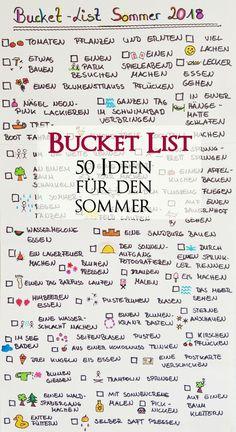 50 Ideen für den Sommer. Aktivitäten die auch euren Kindern den Sommer versüßen werden. Ob basteln, schwimmen oder ein Lagerfeuer machen, für jedes Familienmitglied ist etwas dabei. Sommer Ideen für die ganze Familie.