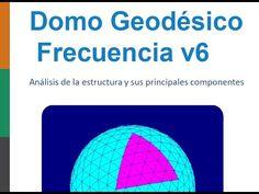 Domo Geodesico Frecuencia v6 Tutorial - YouTube