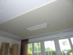 Epic Indirekte Deckenbeleuchtung mit LED Strips