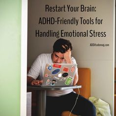 Adhd Quotes, Adhd Help, Adhd Brain, Adhd Strategies, Emotionally Drained, Adhd And Autism, Adult Adhd, Sensory Issues, Improve Mental Health
