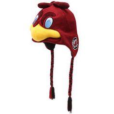 South Carolina Gamecocks Mascot Knit Beanie
