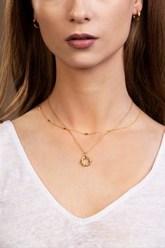 Women who invest in themselves go further Gold Necklace, Shopping, Jewelry, Women, Fashion, Moda, Gold Pendant Necklace, Jewlery, Jewerly