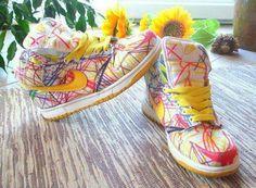 #sneakers #nike #color