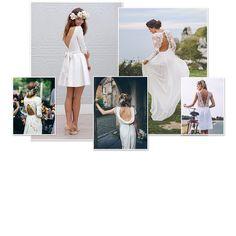Symbole de sensualité et d'élégance, la robe de mariée dos nu s'impose résolument comme la coqueluche des créateurs. Tour d'horizon des plus beaux modèles vus sur Pinterest qui sauront vous inspirer pour le jour J.