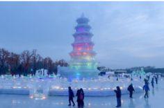 Harbin orgie