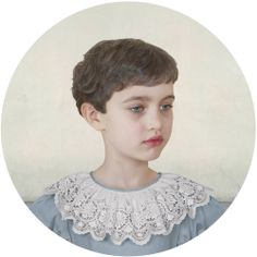 Striking Resemblance: The Changing Art of Portraiture | Excerptional chang art, strike resembl