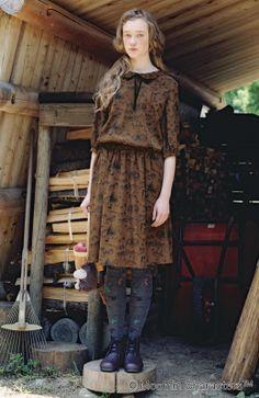 Moomin fashion