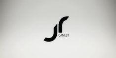 JR logo Typo Logo Design, Graphic Design Tips, Wedding Logo Design, Wedding Logos, Initials Logo, Monogram Logo, Logo Inspiration, Church Logo, Typographic Logo