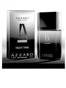 Azzaro Pour Homme Night Time FOR MEN by Azzaro - 3.4 oz EDT Spray by Azzaro. $148.00. Product DescriptionBrand new in sealed box.100% real.Hard to find.Fast shipping.