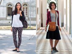 Para aquecer com estilo: cardigãs são perfeitos para o inverno do Brasil - Notícias - Moda GNT