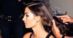 Hair brushing secrets. http://www.thecoveteur.com/how-to-brush-hair/