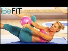 Tracey Mallett: Pilates Abs Workout   Pilates Super Sculpt