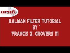 22 Best Kalman_Filter images in 2017   Kalman filter, Filters, Stock