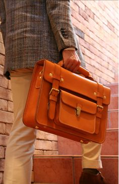 Rakuten: Vegetable tanning leather 2way bag made by Japanese craftman[nouki]- Shopping Japanese products from Japan