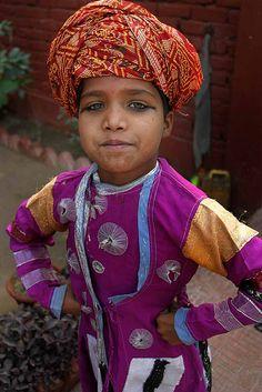 Agra, India by babasteve, via Flickr