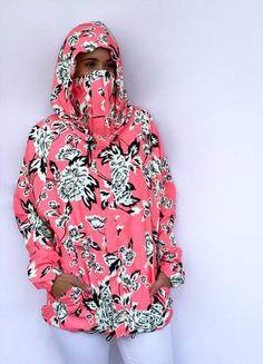 Long Jackets, Hoodies, Sweatshirts, Hooded Jacket, Graphic Sweatshirt, Retro, Sweaters, Style, Fashion
