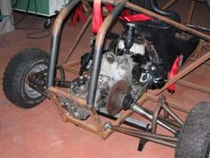 Three Wheel Motorcycles, Cars And Motorcycles, Adult Go Kart, Off Road Buggy, Reverse Trike, Karting, Pedal Cars, Mini Bike, Welding Projects