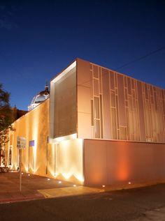 Museo Jose Guadalupe Posada  Aguascalientes, Mexico