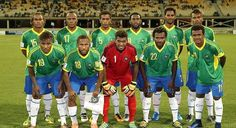 Ilhas Salomão National Football Teams, Solomon Islands