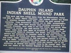 Dauphin Island Parks and Beaches